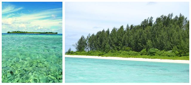 Tempat Wisata HALMAHERA TENGAH yang Wajib Dikunjungi 10 Tempat Wisata HALMAHERA TENGAH yang Wajib Dikunjungi (Provinsi Maluku Utara)