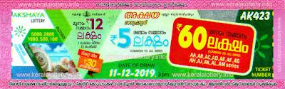 Keralalottery.info, akshaya today result: 11-12-2019 Akshaya lottery ak-423, kerala lottery result 11.12.2019, akshaya lottery results, kerala lottery result today akshaya, akshaya lottery result, kerala lottery result akshaya today, kerala lottery akshaya today result, akshaya kerala lottery result, akshaya lottery ak.423 results 11-12-2019, akshaya lottery ak 423, live akshaya lottery ak-423, akshaya lottery, kerala lottery today result akshaya, akshaya lottery (ak-423) 11/12/2019, today akshaya lottery result, akshaya lottery today result, akshaya lottery results today, today kerala lottery result akshaya, kerala lottery results today akshaya 11 12 19, akshaya lottery today, today lottery result akshaya 11/12/19, akshaya lottery result today 11.12.2019, kerala lottery result live, kerala lottery bumper result, kerala lottery result yesterday, kerala lottery result today, kerala online lottery results, kerala lottery draw, kerala lottery results, kerala state lottery today, kerala lottare, kerala lottery result, lottery today, kerala lottery today draw result, kerala lottery online purchase, kerala lottery, kl result,  yesterday lottery results, lotteries results, keralalotteries, kerala lottery, keralalotteryresult, kerala lottery result, kerala lottery result live, kerala lottery today, kerala lottery result today, kerala lottery results today, today kerala lottery result, kerala lottery ticket pictures, kerala samsthana bhagyakuri