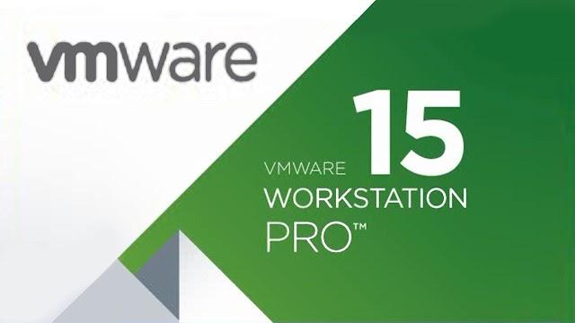 VMware Workstation Pro 15.5.5 Build 162859755 (x64)