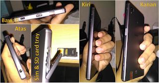 Ada bermacam-macam alasan kenapa seseorang membeli smartphone second Membeli Sony Xperia Z5 AU (Second like New) di Tahun 2018