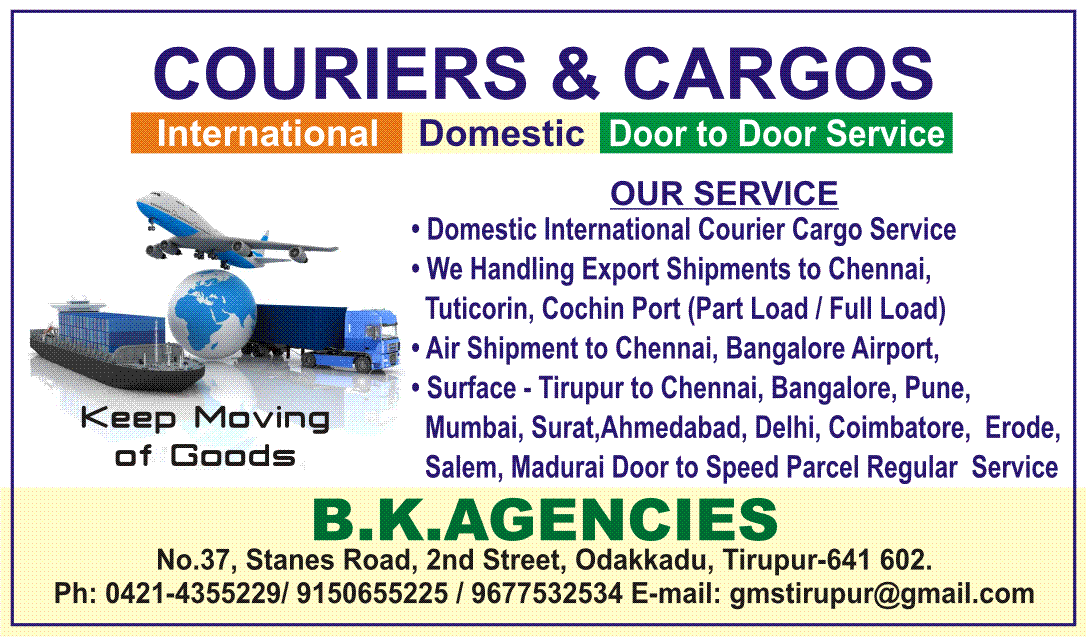Domestic Amp International Door To Door Speed Parcel Delivery
