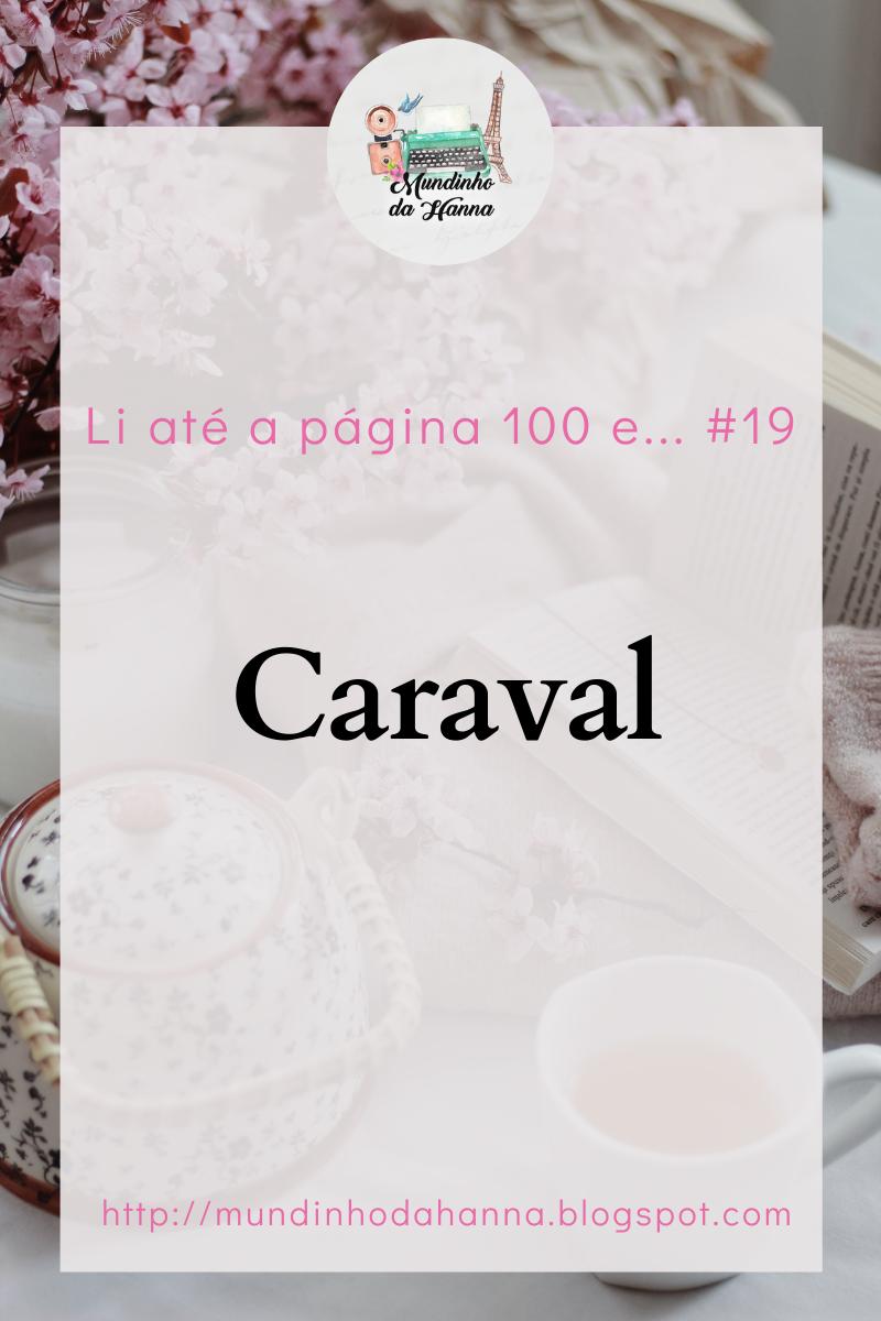 Caraval | Stephanie Garber