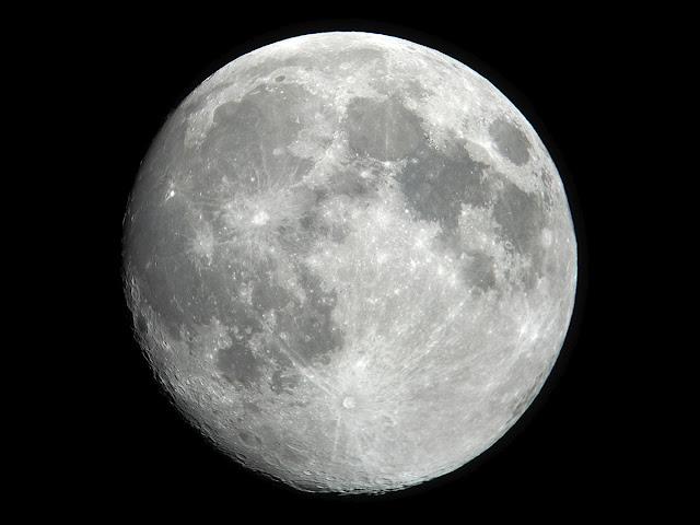 C'est presque la pleine Lune !