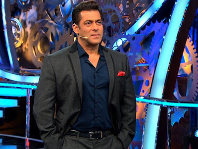 Salman Khan Big Boss Show