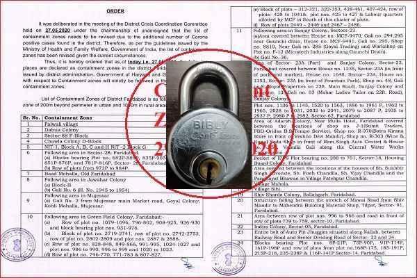 india-unlock-but-lockdown-continue-in-containment-zone-till-30-june