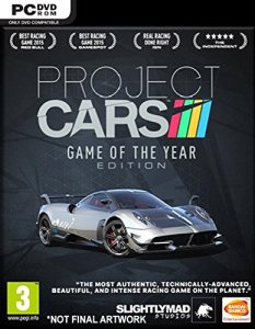 Download Project CARS Game Of The Year Edition PC Free