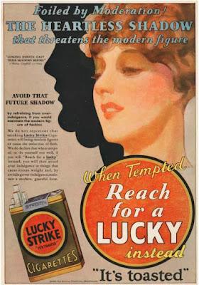Lucky - The Heartless Shadow