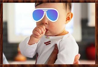 Как да отучите  детето да суче палеца си