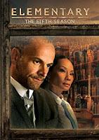 Elementary: Season 5 (2017) Poster