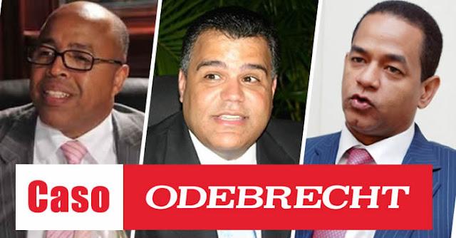 Resultado de imagen para Legisladores imputados caso odebrecht