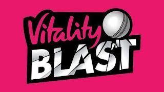 English T20 Blast GLA vs SOM Vitality Blast Match Prediction Today