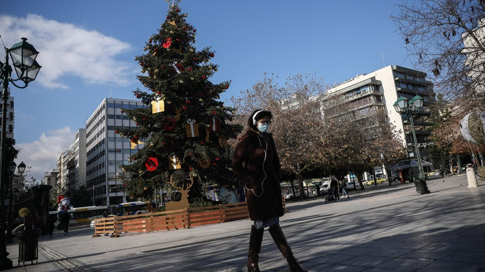«Κόκκινος συναγερμός» για τα Χριστούγεννα - Σαρωτικοί έλεγχοι