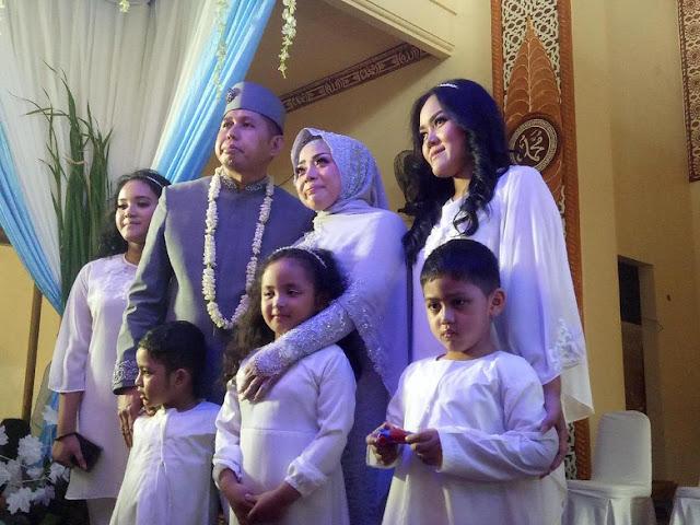 Lisda Geram Khairil Nikah Lagi dengan Muzdhalifah dan Tak Lunasi Utang