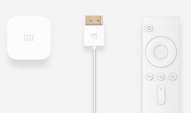 Review Spesifikasi Xiaomi Hezi Mi Box Mini