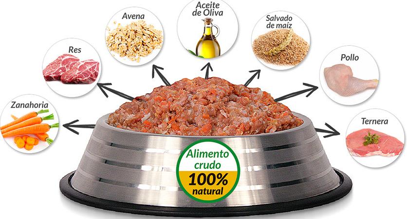 Alimentos Para Perros Pitbull Cachorros Super 4 Patas
