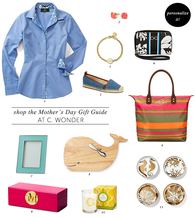 Mother's Day Giveaway, C. Wonder, C Wonder Giveaw