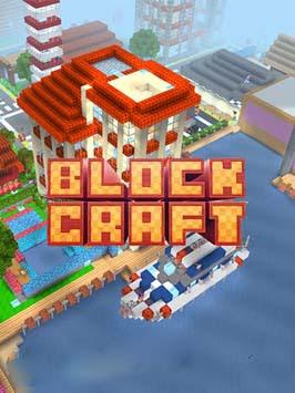 Download Game Mod Offline Block Craft 3D MOD APK (Unlimited Money) v2.5.3 Offline