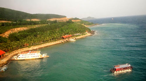 Nha Trang's Vinpearl Land Luxury Resort 4