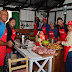 """""""Master Class"""" relaciona comunicadores con gastronomía regional"""