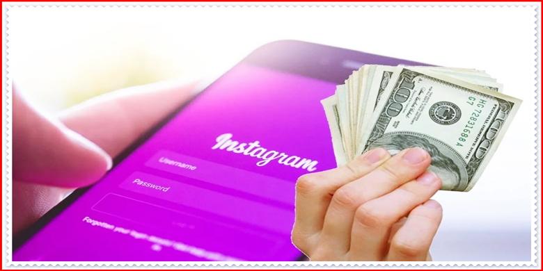 Заработок в Instagram: главные способы заработка