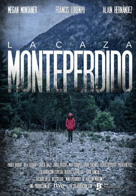 La Caza Monteperdido (2019-) ταινιες online seires xrysoi greek subs