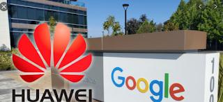 Huawei el gigante tecnológico
