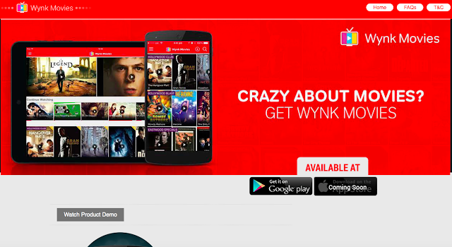 Bharti Airtel partners ErosNow for Wynk Movies