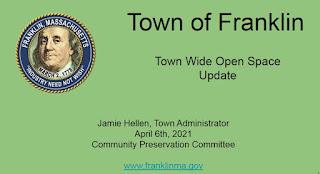 Community Preservation Committee - Meeting Agenda - May 18, 2021