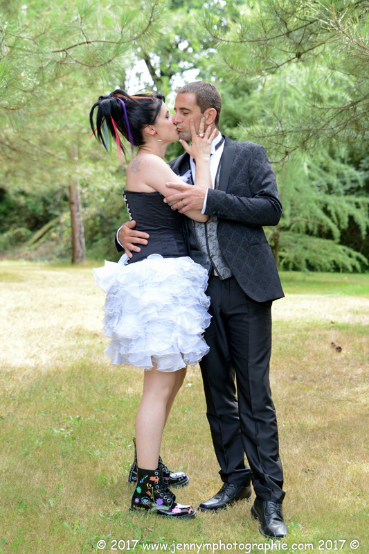 photographe mariage la chaize le vicomte, les essarts, chantonnay