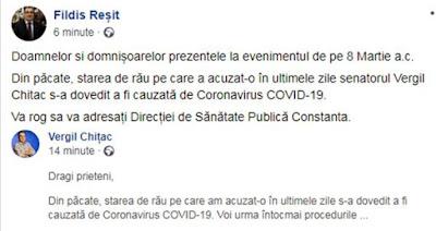 fildis resit coronavirus chitac constanta