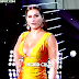 Espectacular nuestra Ingrid Cruz con un vestido dorado y escotado, muy buenos comentarios como jurado en The Switch 2