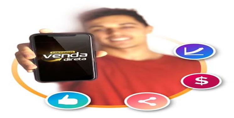 Método Venda Direta Download Grátis