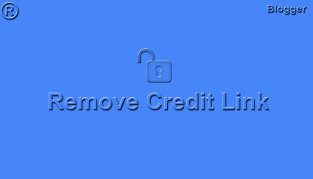 Cara Menghapus Credit Link Secara Permanen