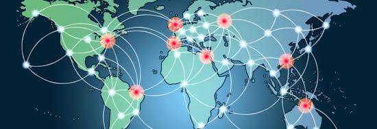 memilih lokasi server untuk website anda