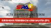 Kekosongan Jawatan Suruhanjaya Perkhidmatan Awam Malaysia (SPA) ~ Setiap Negeri !!