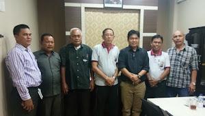 FOKAL Juga Laporkan Togel, Jakpot dan Kafe Esek-esek ke Polres Samosir