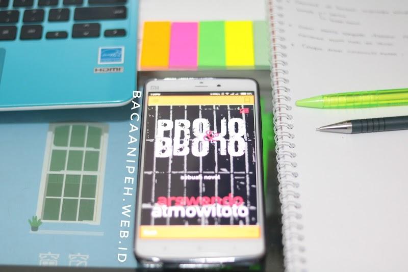 Baca Novel Projo Brojo di I-Jak