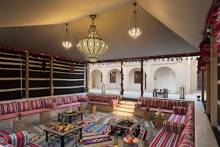 Source: Tivoli Group. The Souq Al Wakra Hotel Qatar by  Tivoli.