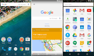 Google Now Launcher to be pulled from the Play Store in Q1 2017