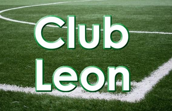 Club Leon Proximos Partidos y Zonas de Boletos
