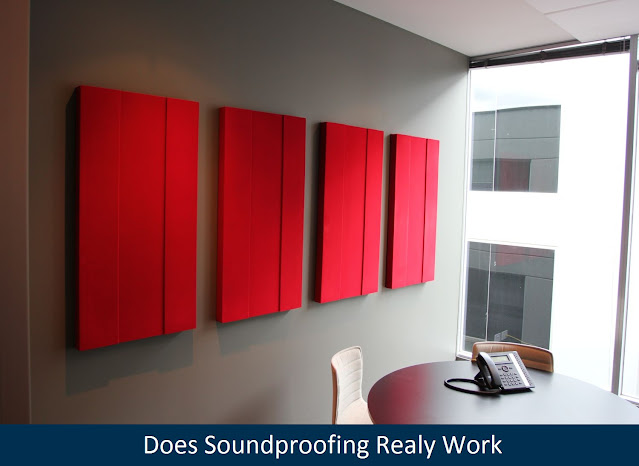 Does Soundproofing Really Work