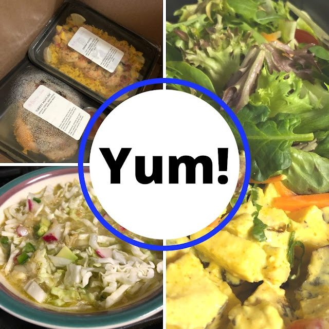 Butter + Vine Offers Restaurant Quality Meals for Home Delivery and Helps the Community Through Senor Happy Meals