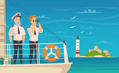 8 Tokoh Penjelajah Samudra dari Berbagai Negara