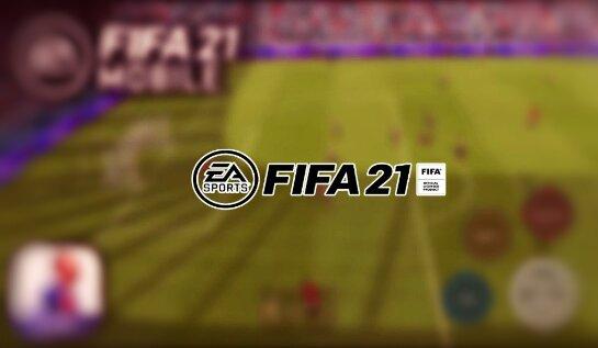 تحميل ملف apk لعبة فيفا 2021 الاصدار الجديد مجانا