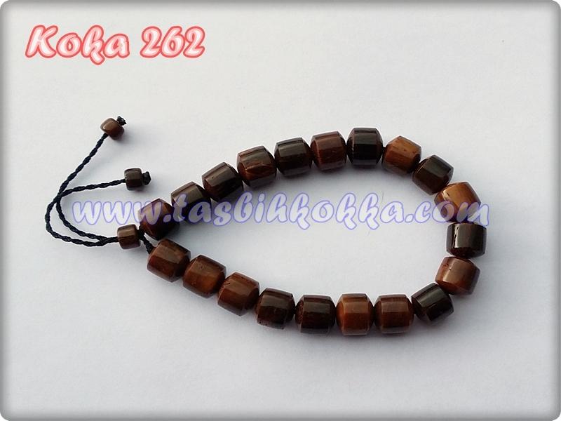 Gelang Kokka 262