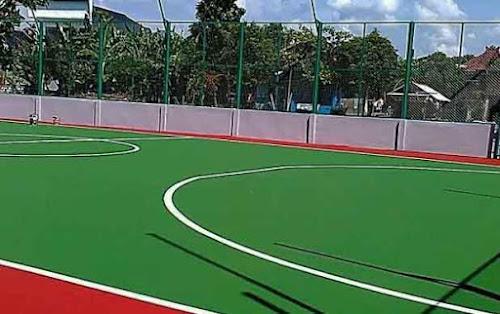 Lapangan Futsal Semen