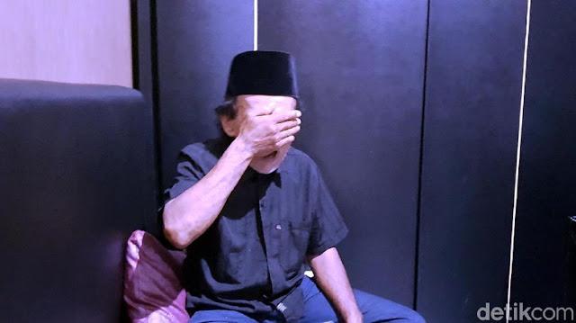 Hubungan Gelap Pasangan Lansia di Sukabumi yang Berujung Kematian