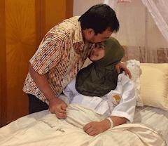 Siti Nurhaliza Selamat Melahirkan Bayi Perempuan