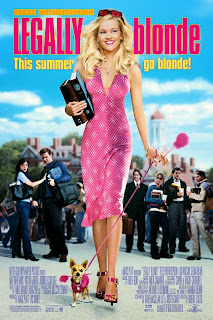 Una rubia muy legal<br><span class='font12 dBlock'><i>(Legally Blonde)</i></span>