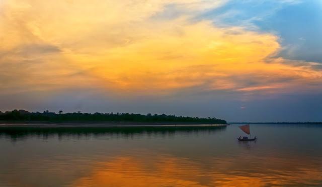 Sundarbans Ganges Delta